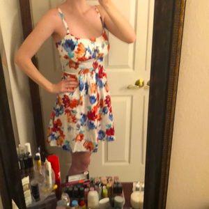 Lovely Spring/Summer Dress!